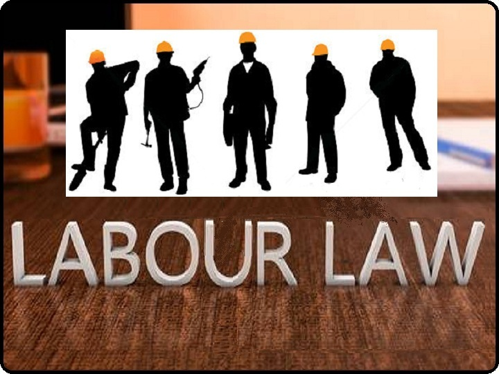 Employment and Labour Laws
